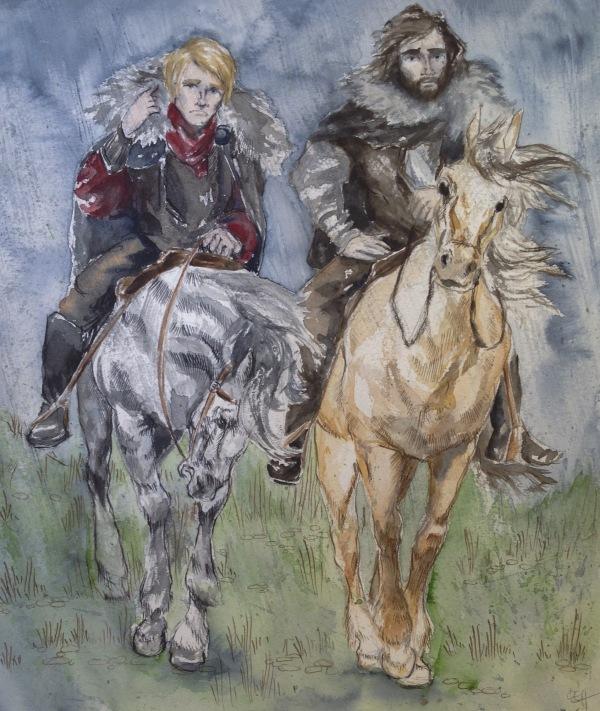 jal&snorri