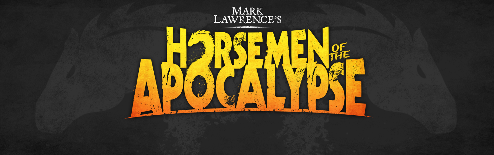 HORSEMEN OF THE APOCALYPSE – A Card Game
