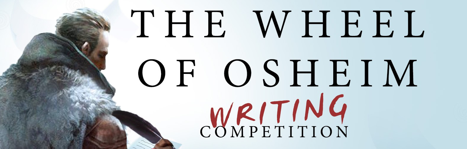 The Wheel of Osheim Writing Contest Entries