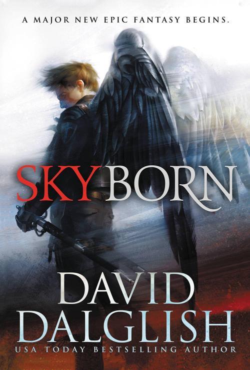 Skyborn-David-Dalglish