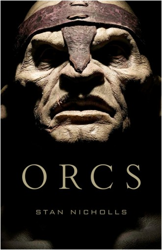 Orcs First Blood omnibus