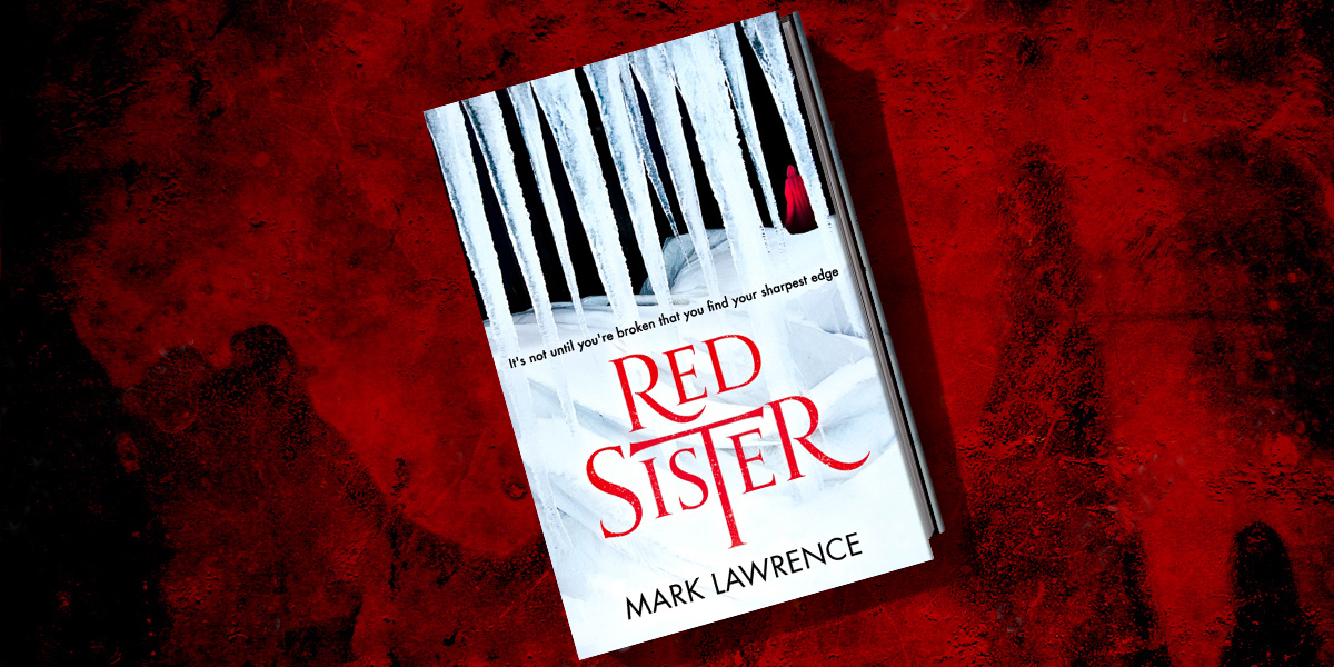 Your Thoughts on Red Sister – a Giveaway for those who finished reading the book (Spoilers!)